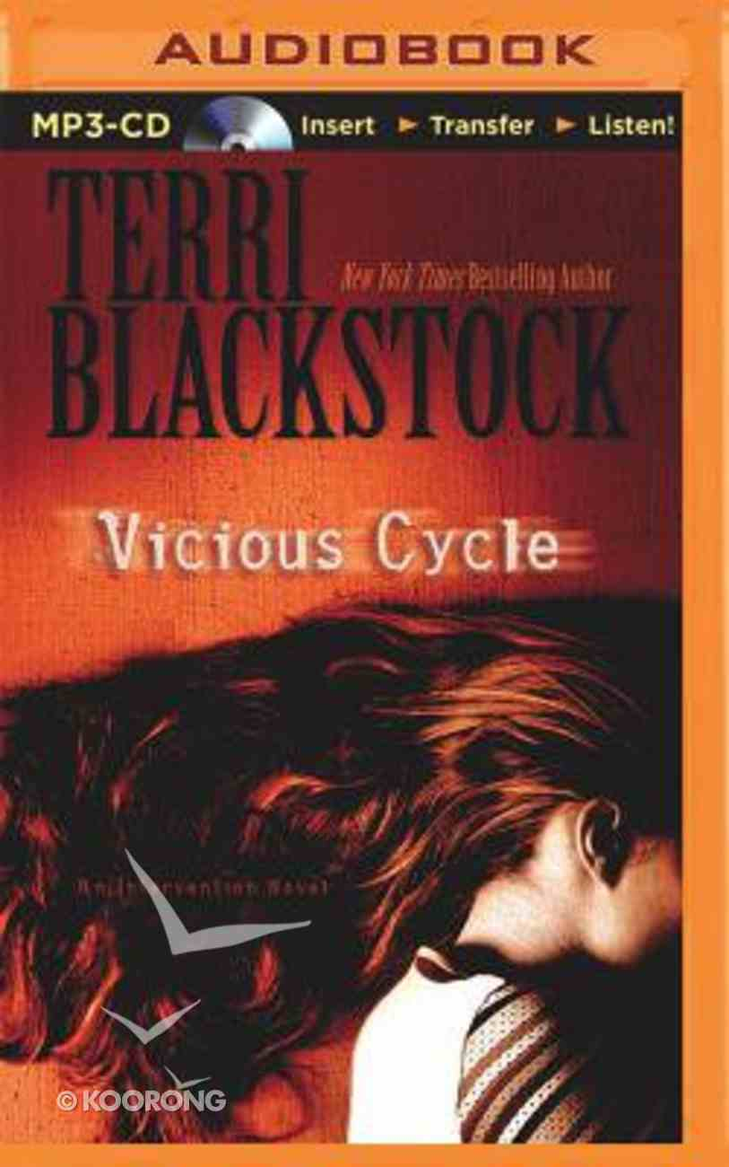 Vicious Cycle (Unabridged, MP3) (#02 in Intervention Audio Series) CD