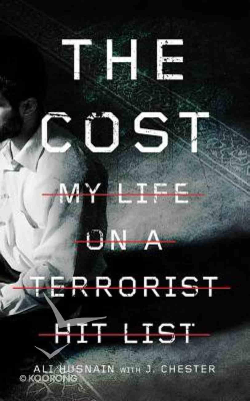 The Cost (Unabridged, 8 Cds) CD
