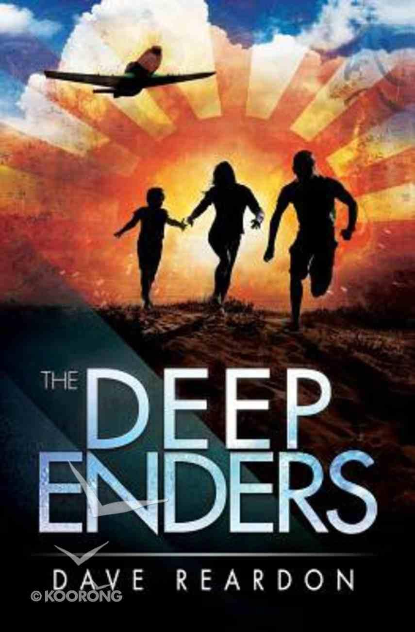 The Deep Enders Paperback