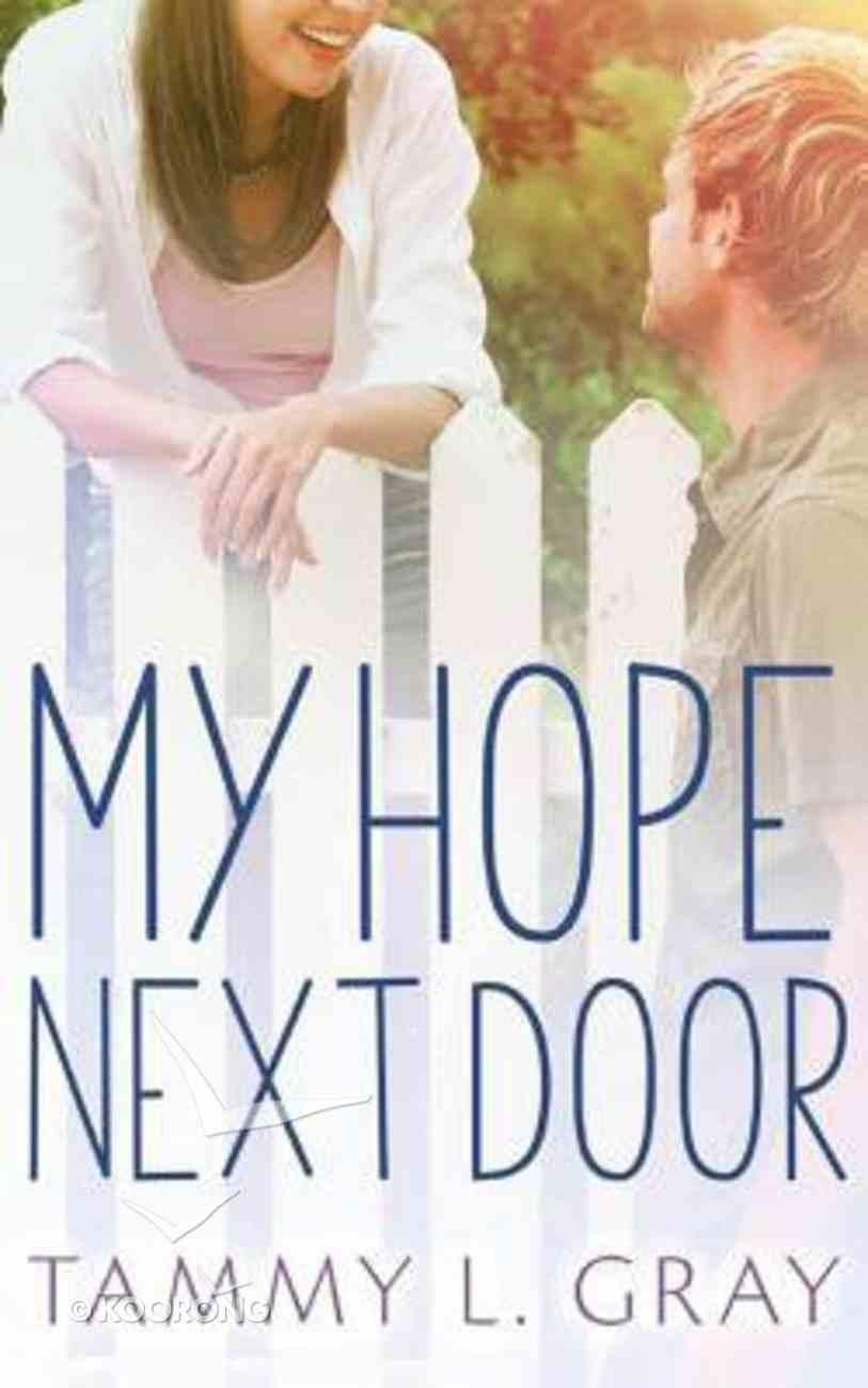 My Hope Next Door (Unabridged, 7 Cds) CD