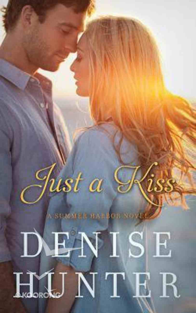 Just a Kiss (Unabridged, 7 CDS) (#03 in Summer Harbor Audio Series) CD