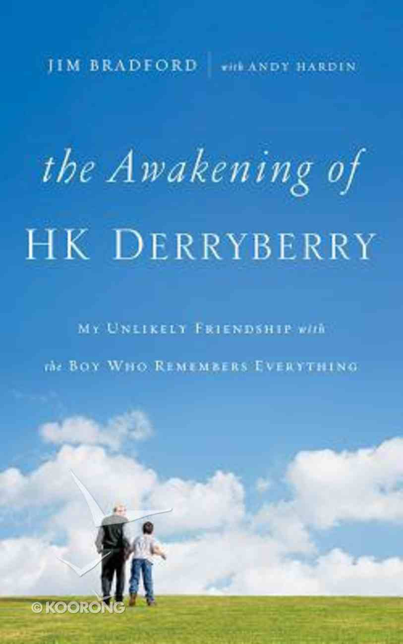 The Awakening of H.K. Derryberry (Unabridged, 5 Cds) CD