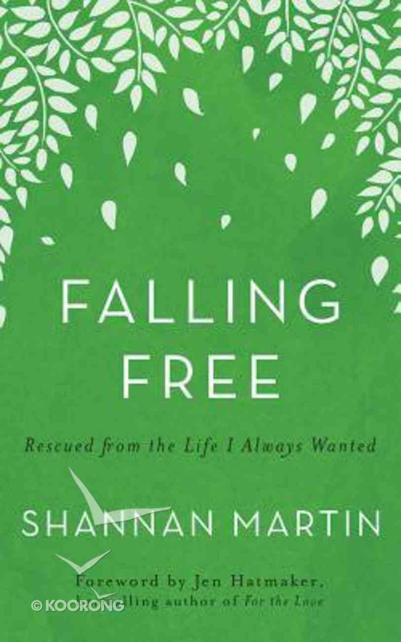 Falling Free (Unabridged, 5 Cds) CD