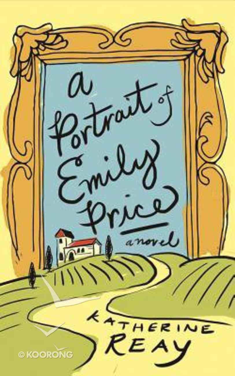 A Portrait of Emily Price (Unabridged, 9 Cds) CD