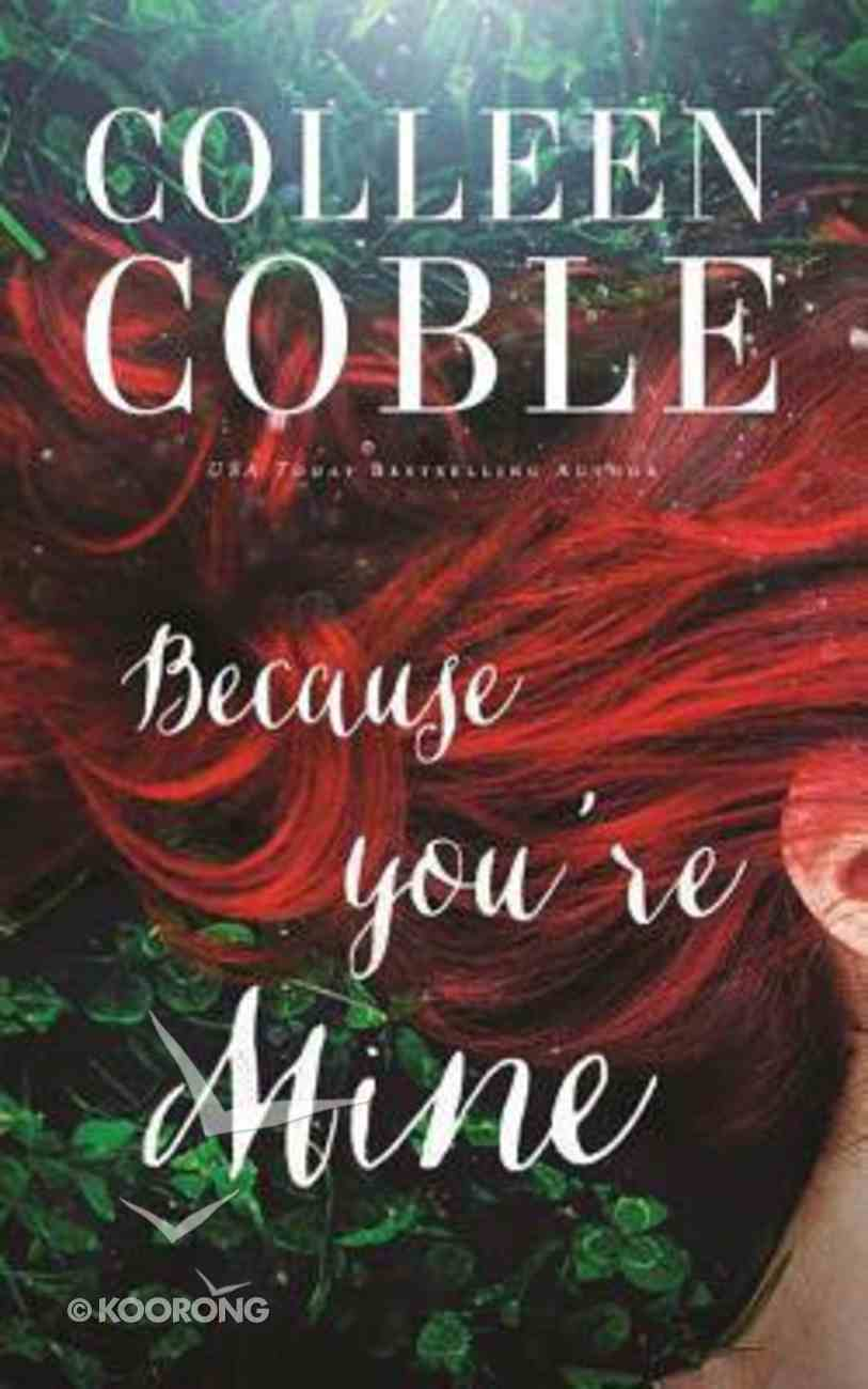 Because You're Mine (Unabridged, 7 Cds) CD