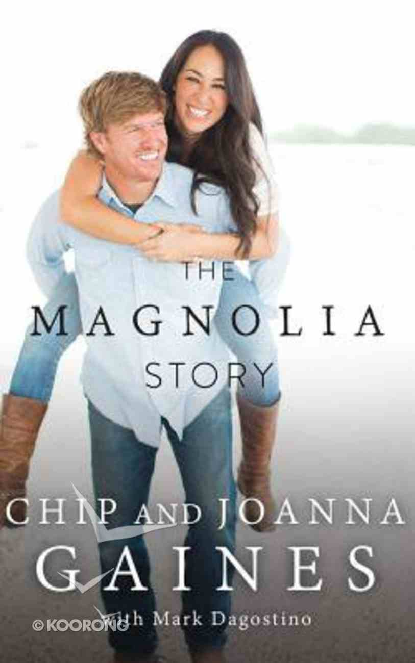 The Magnolia Story (Unabridged, 6 Cds) CD