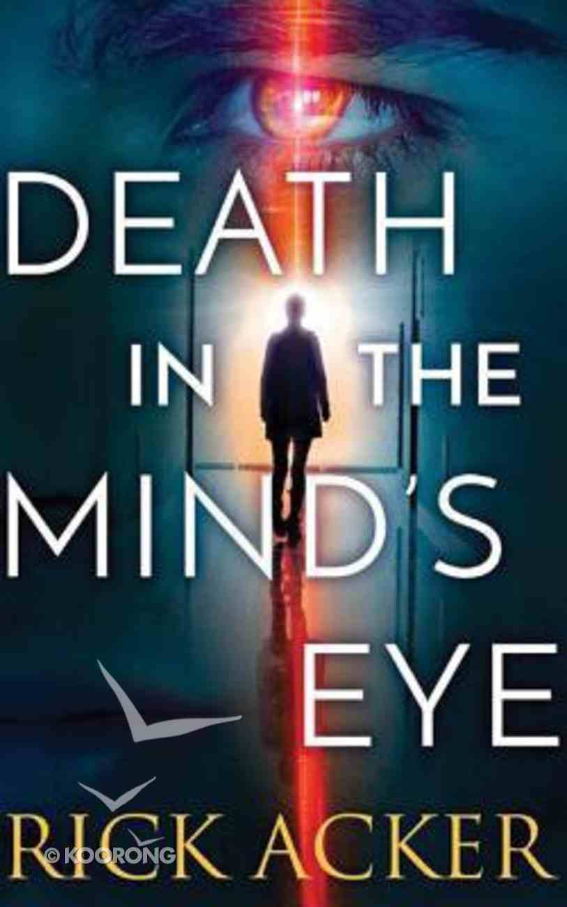 Death in the Mind's Eye (Unabridged, 8 Cds) CD