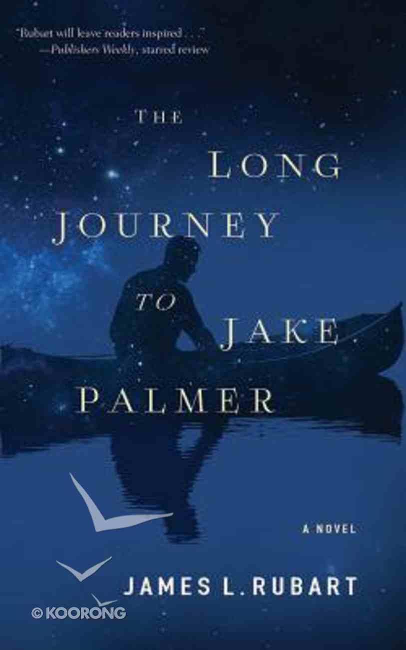 The Long Journey to Jake Palmer (Unabridged, 9 Cds) CD