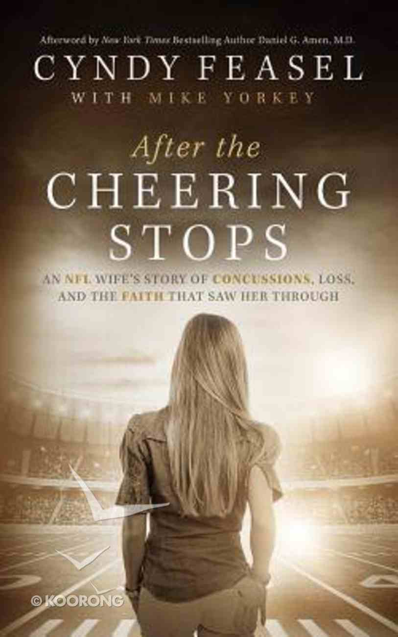 After the Cheering Stops (Unabridged, 5 Cds) CD