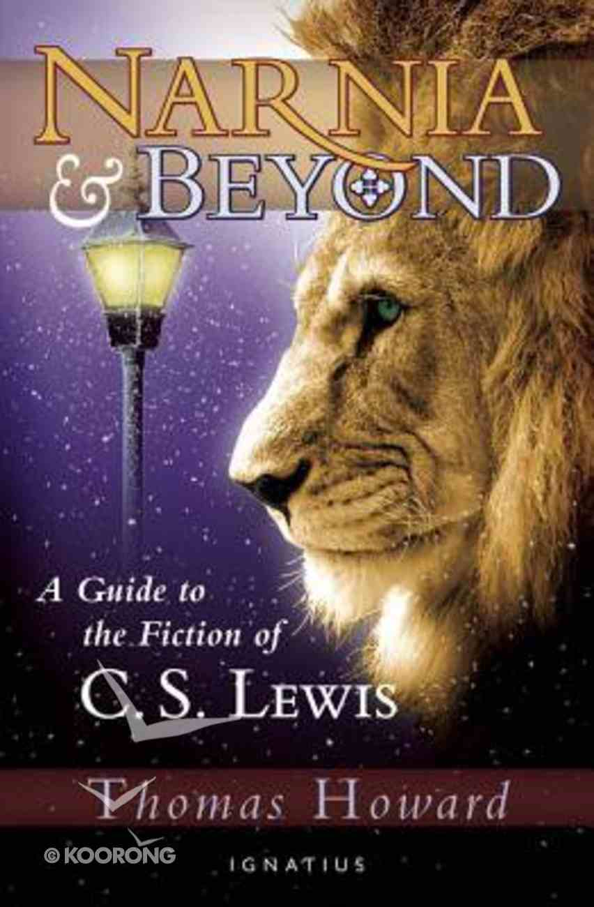Narnia and Beyond Paperback