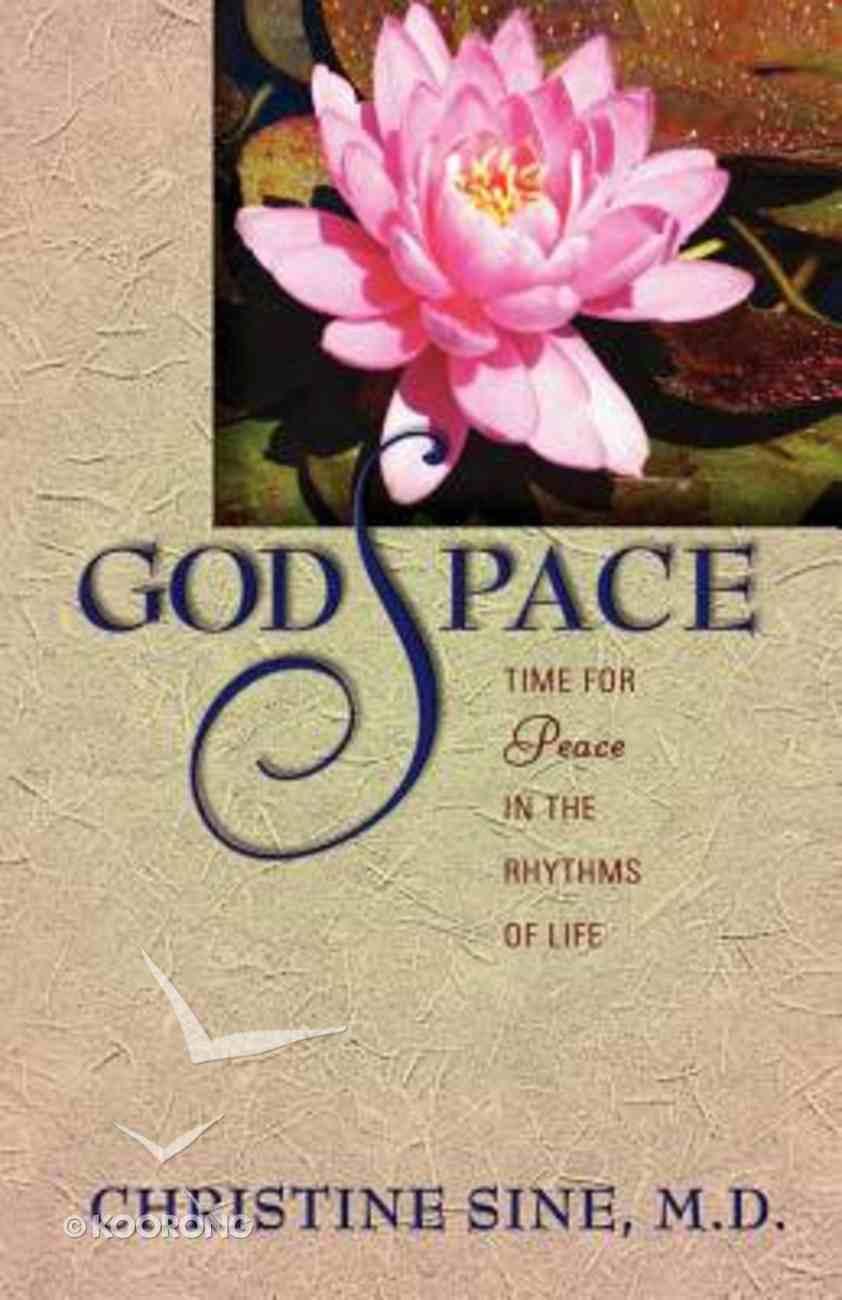 Godspace Paperback