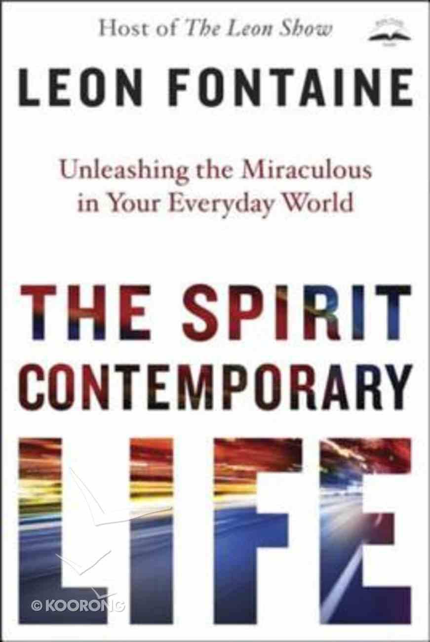 The Spirit Contemporary Life eBook