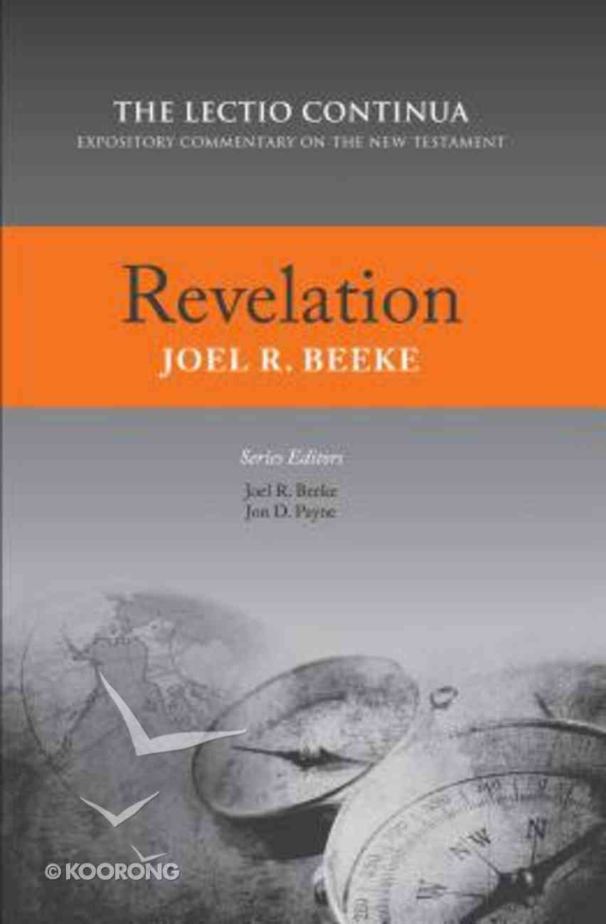 Revelation (Lectio Continua Expository Commentary On The New Testament Series) Hardback