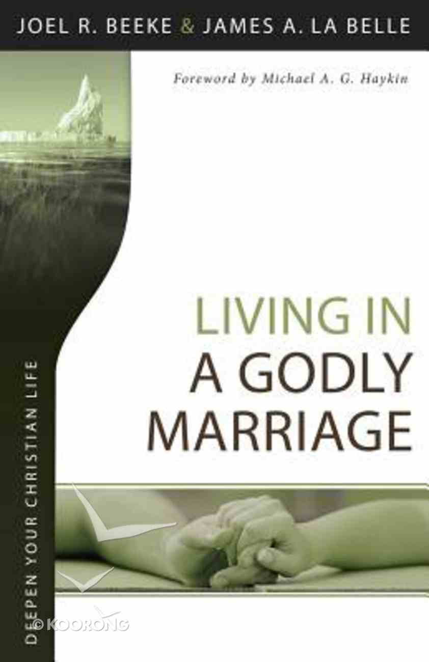 Living in a Godly Marriage Paperback