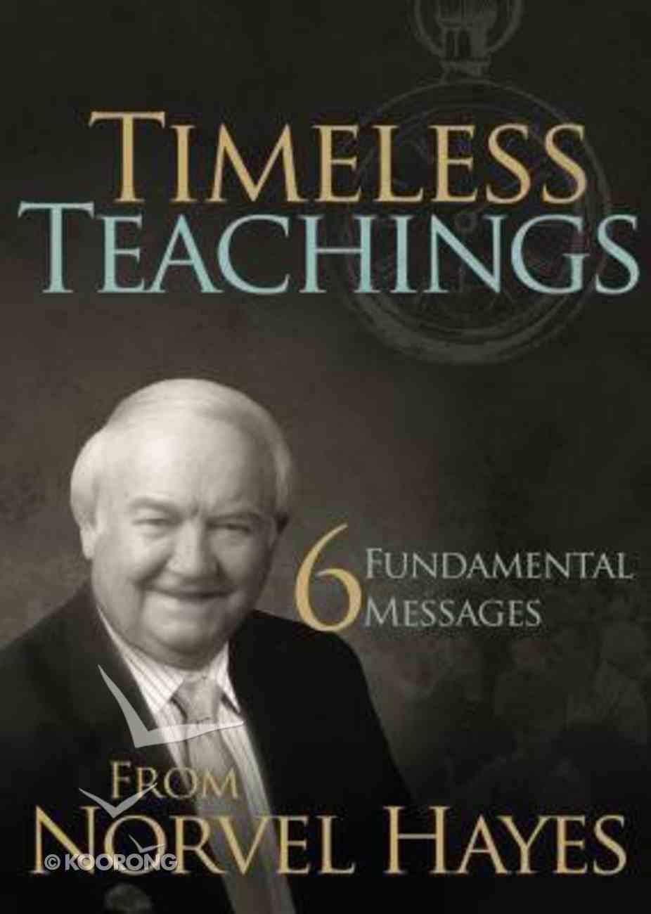 Timeless Teachings Paperback