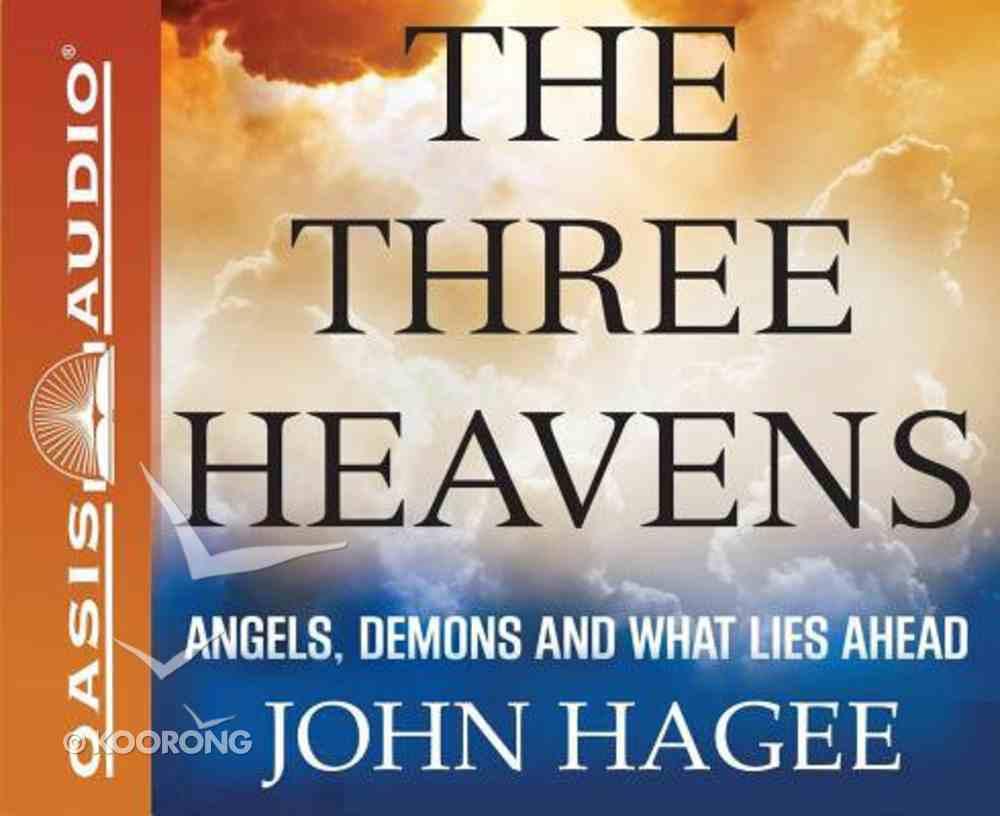 The Three Heavens (Unabridged, 4 Cds) CD
