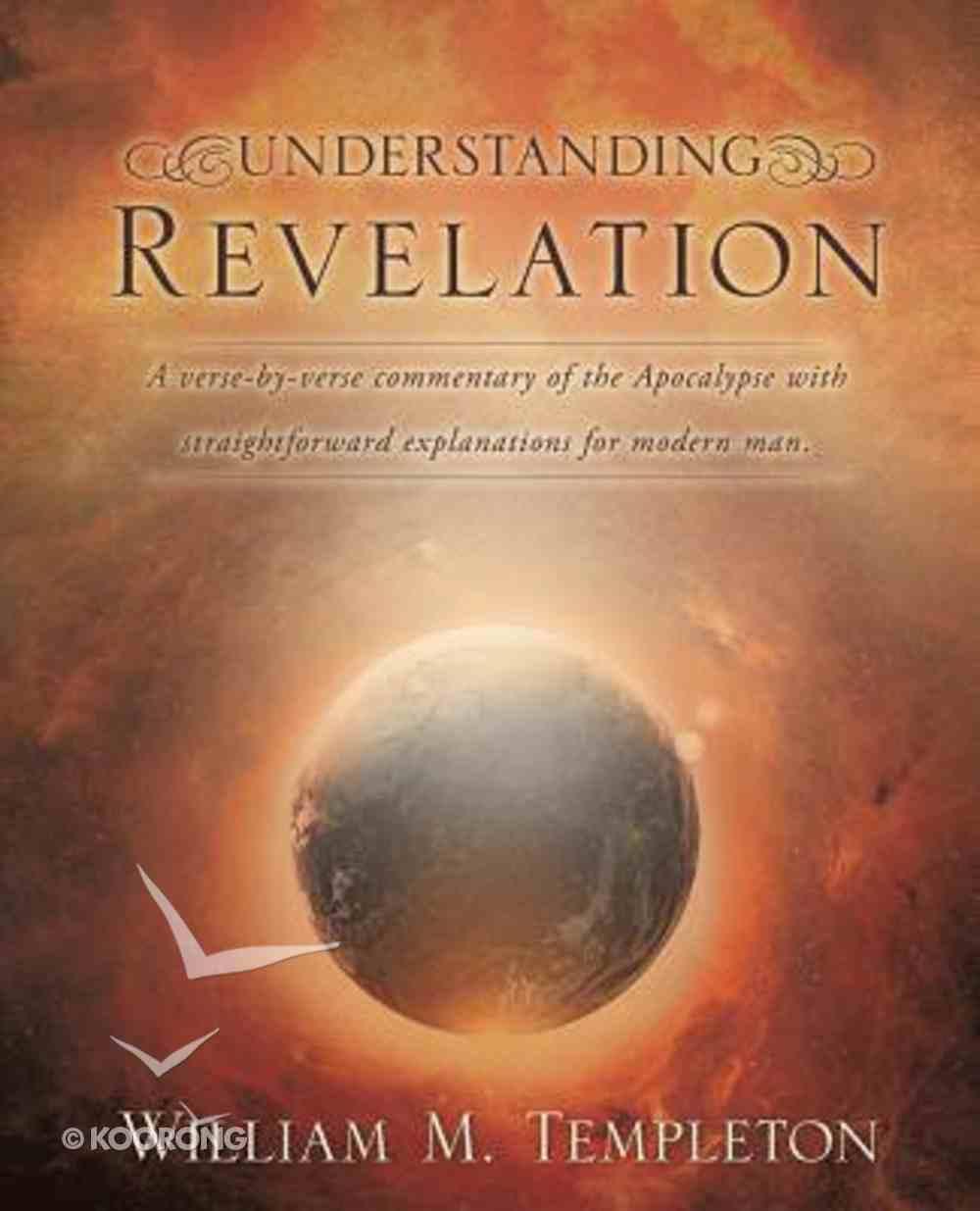 Understanding Revelation Paperback