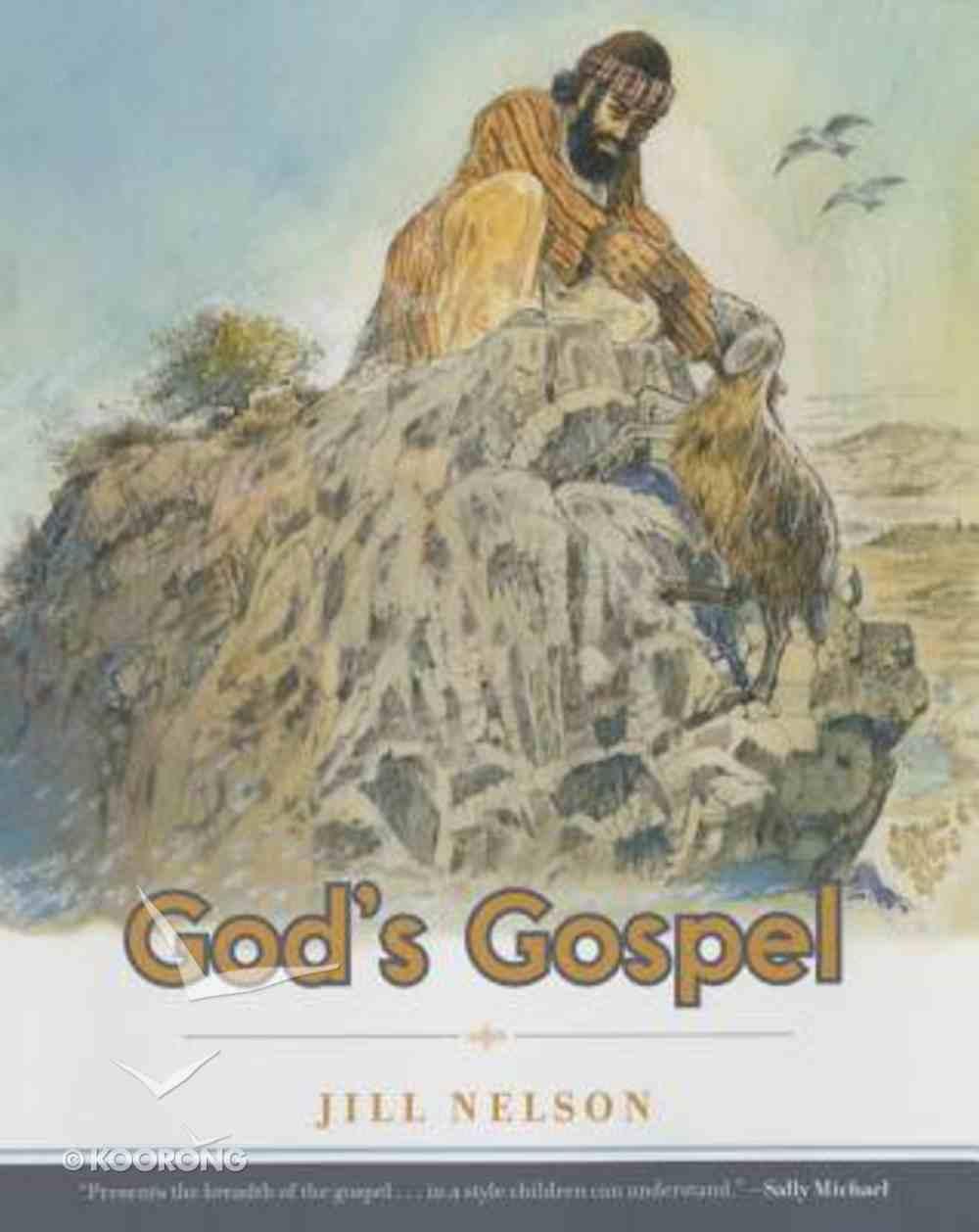 God's Gospel Paperback