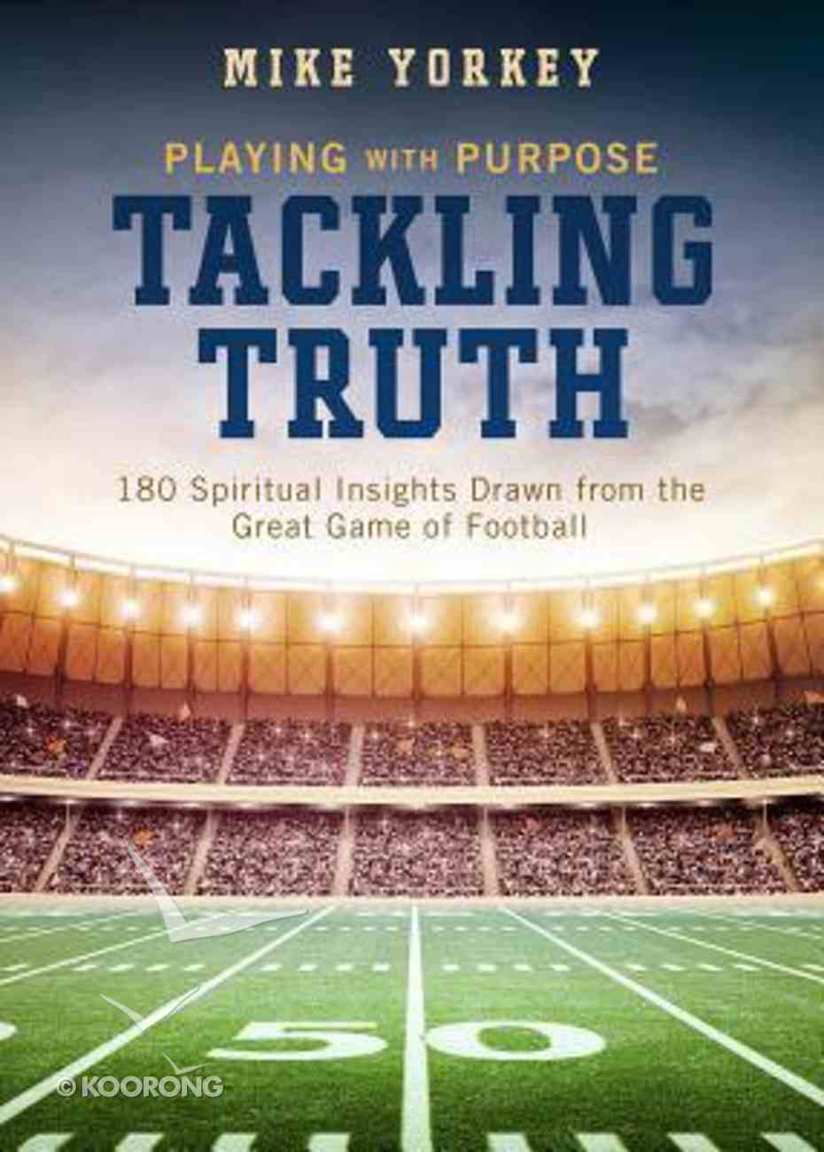 Tackling Truth Hardback