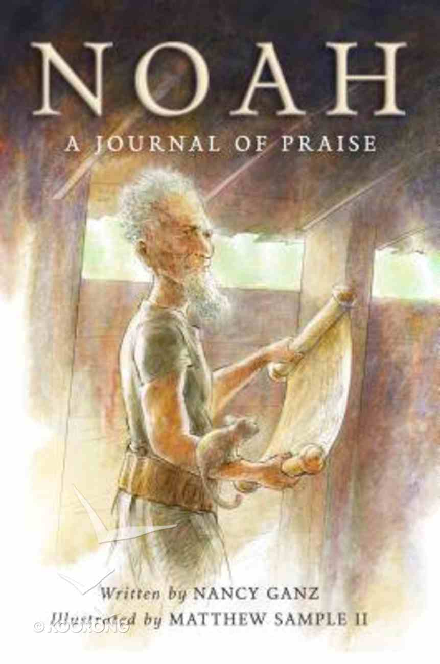 Noah: A Journal of Praise Paperback