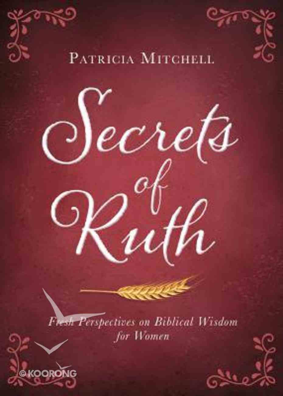 Secrets of Ruth Paperback