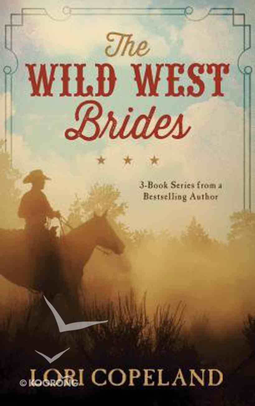Wild West Brides Omnibus Paperback