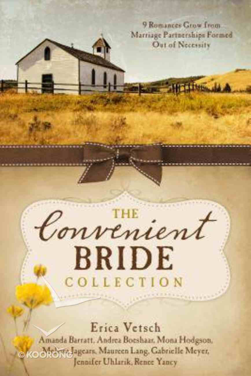 9in1: The Convenient Bride Collection Paperback