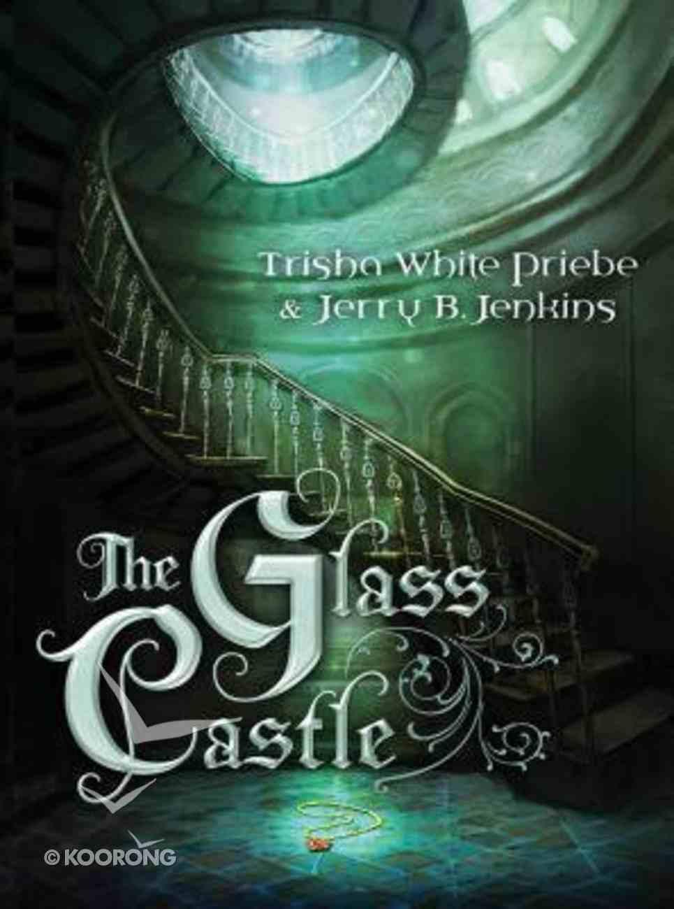 The Glass Castle (#01 in Thirteen Series) Hardback