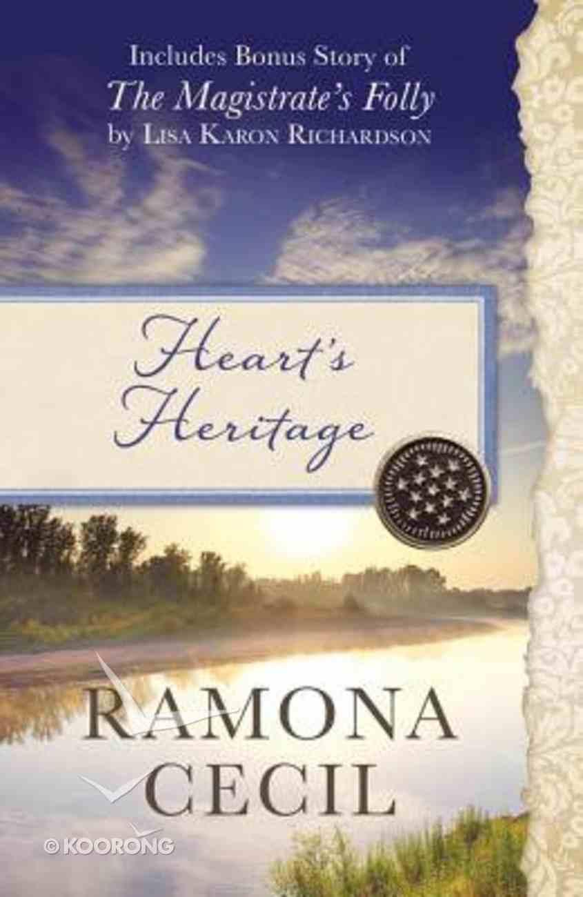 Heart's Heritage Paperback