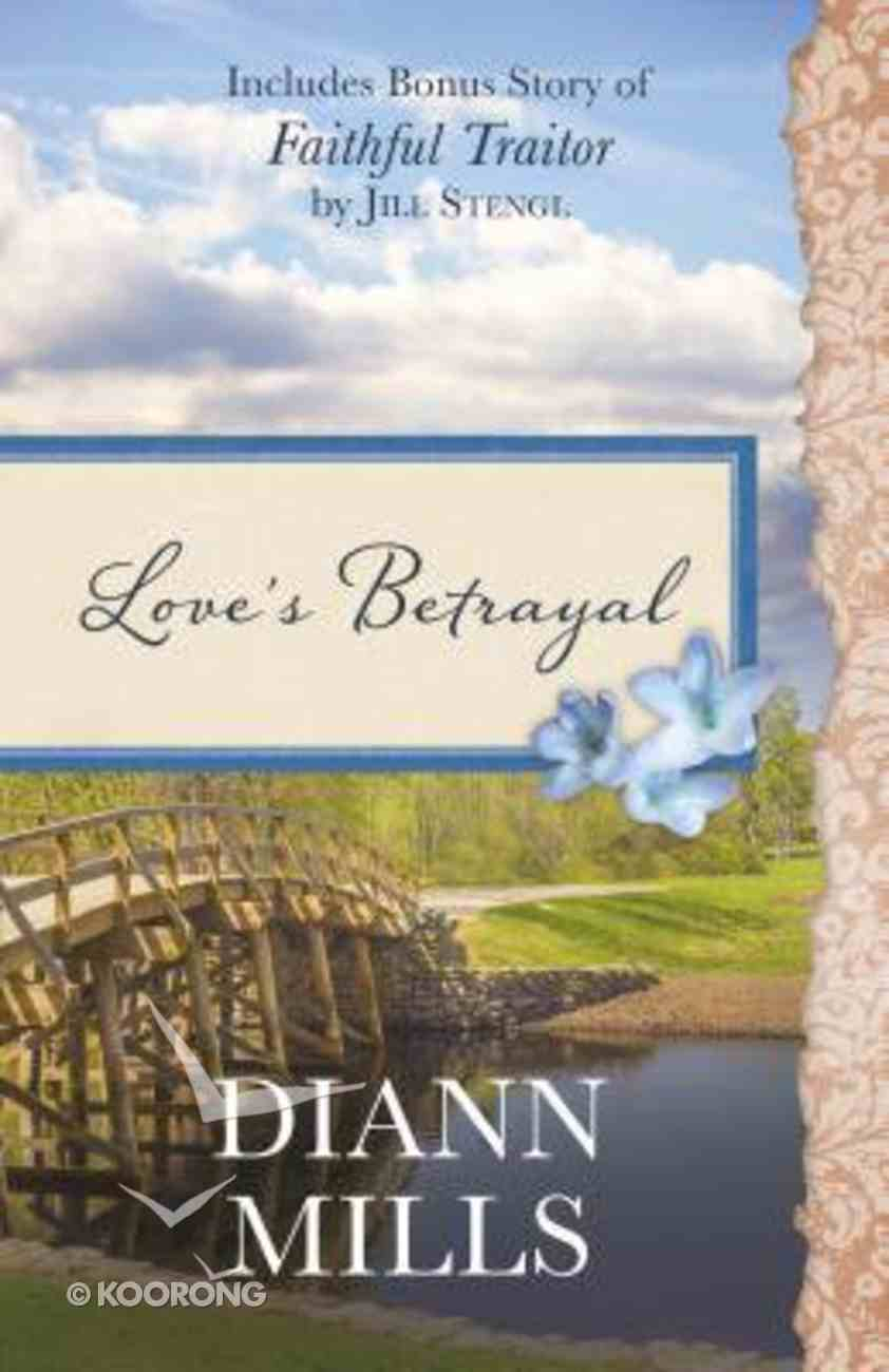 Love's Betrayal Paperback