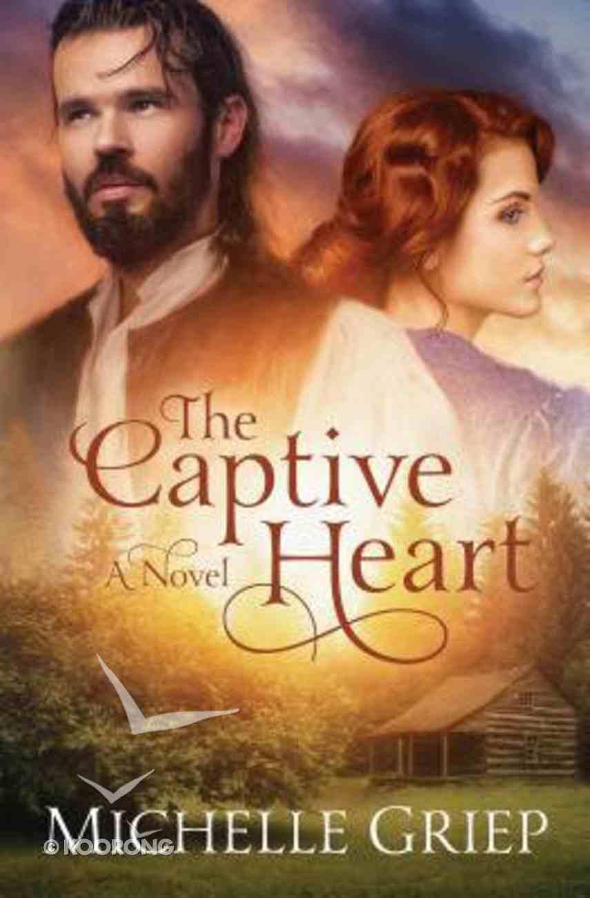 The Captive Heart Paperback