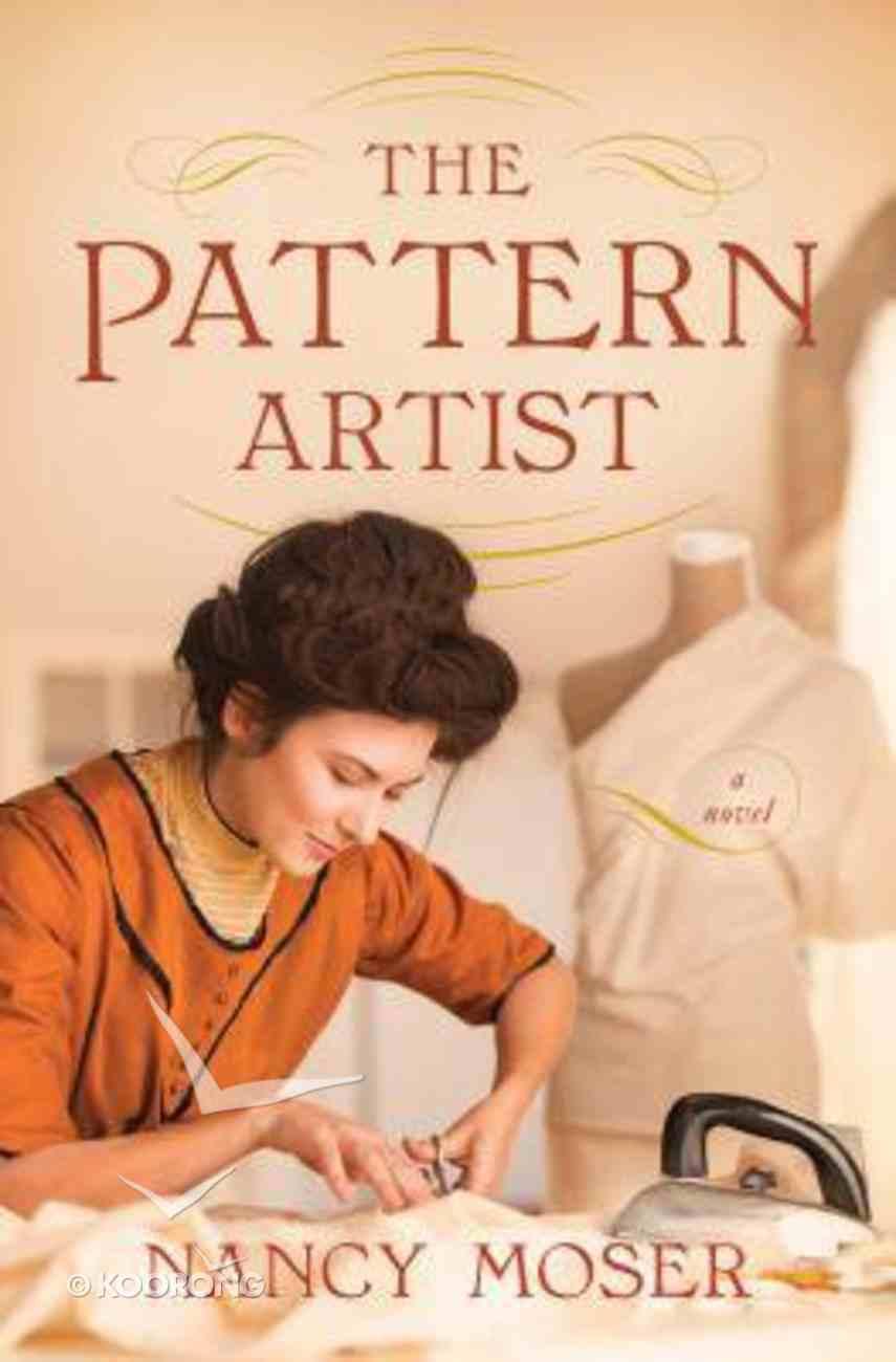 The Pattern Artist Paperback