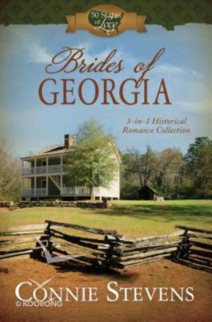 50Sol: Brides of Georgia Paperback