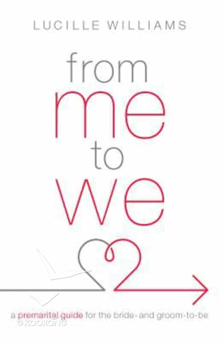 From Me to We Paperback
