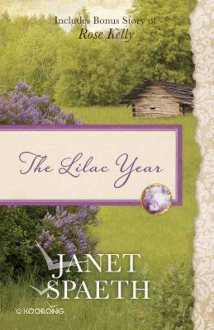 The Lilac Year Paperback