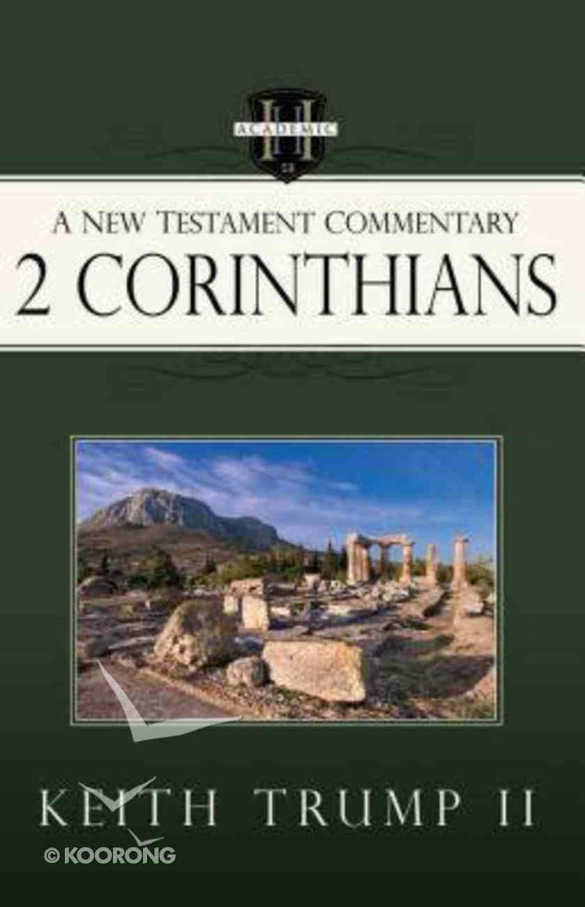 Second Corinthians Paperback