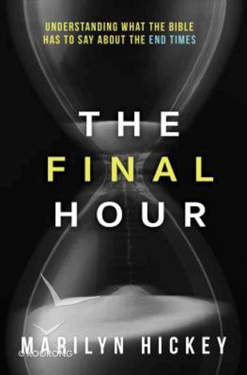 Final Hour Paperback