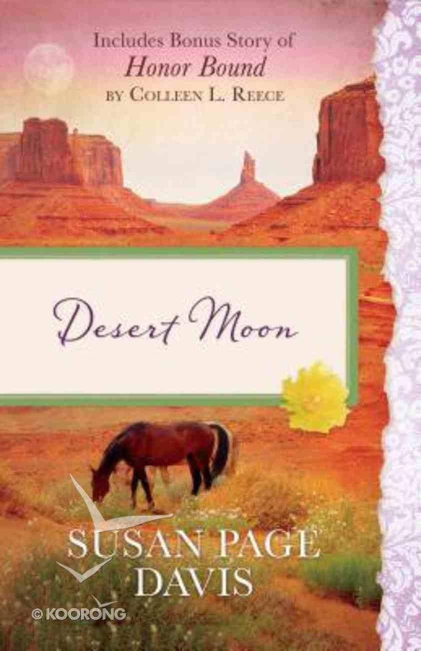 Desert Moon Paperback