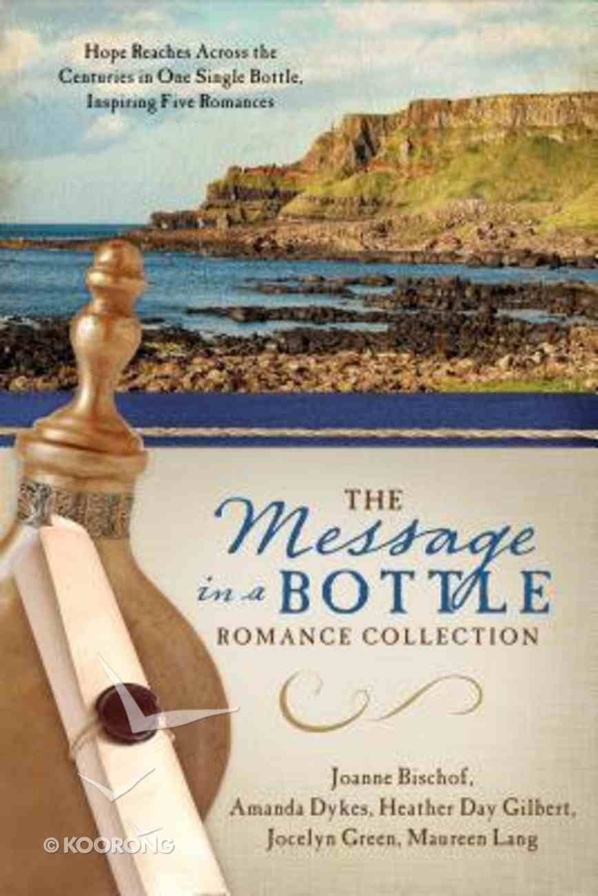 5in1: The Message in a Bottle Romance Collection Paperback