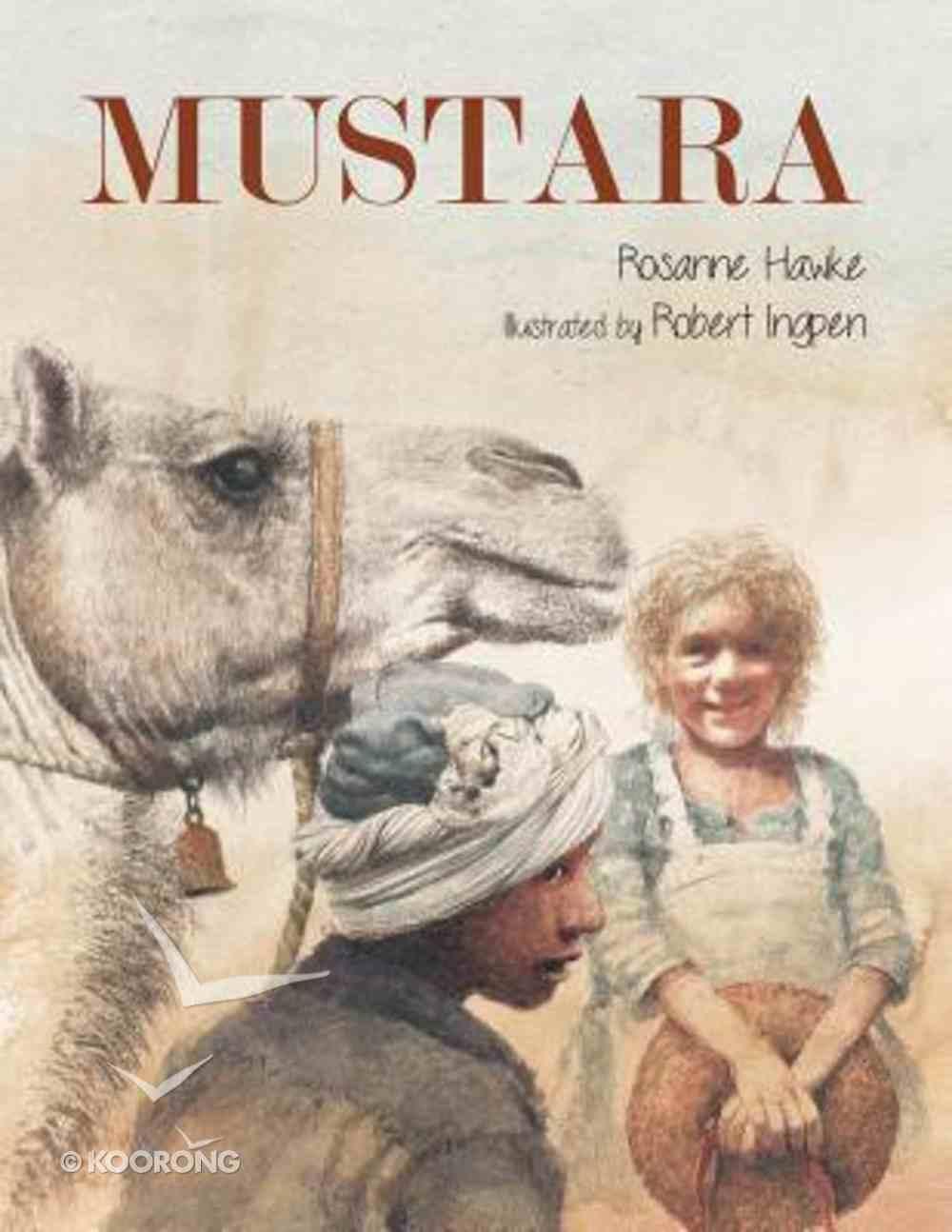 Mustara Paperback