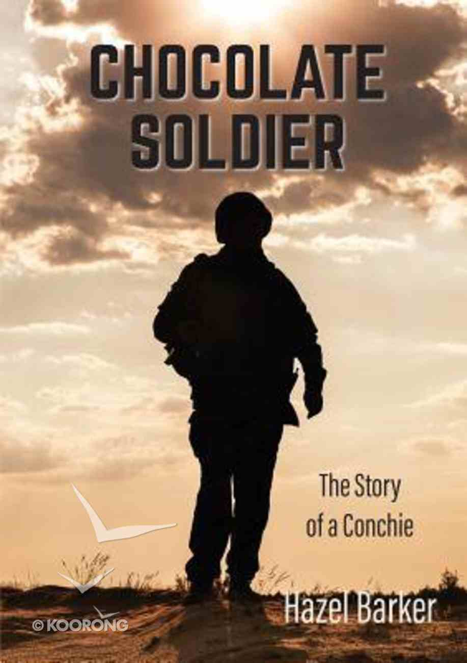Chocolate Soldier Paperback