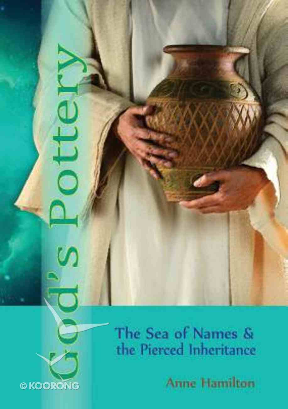 God's Pottery Paperback