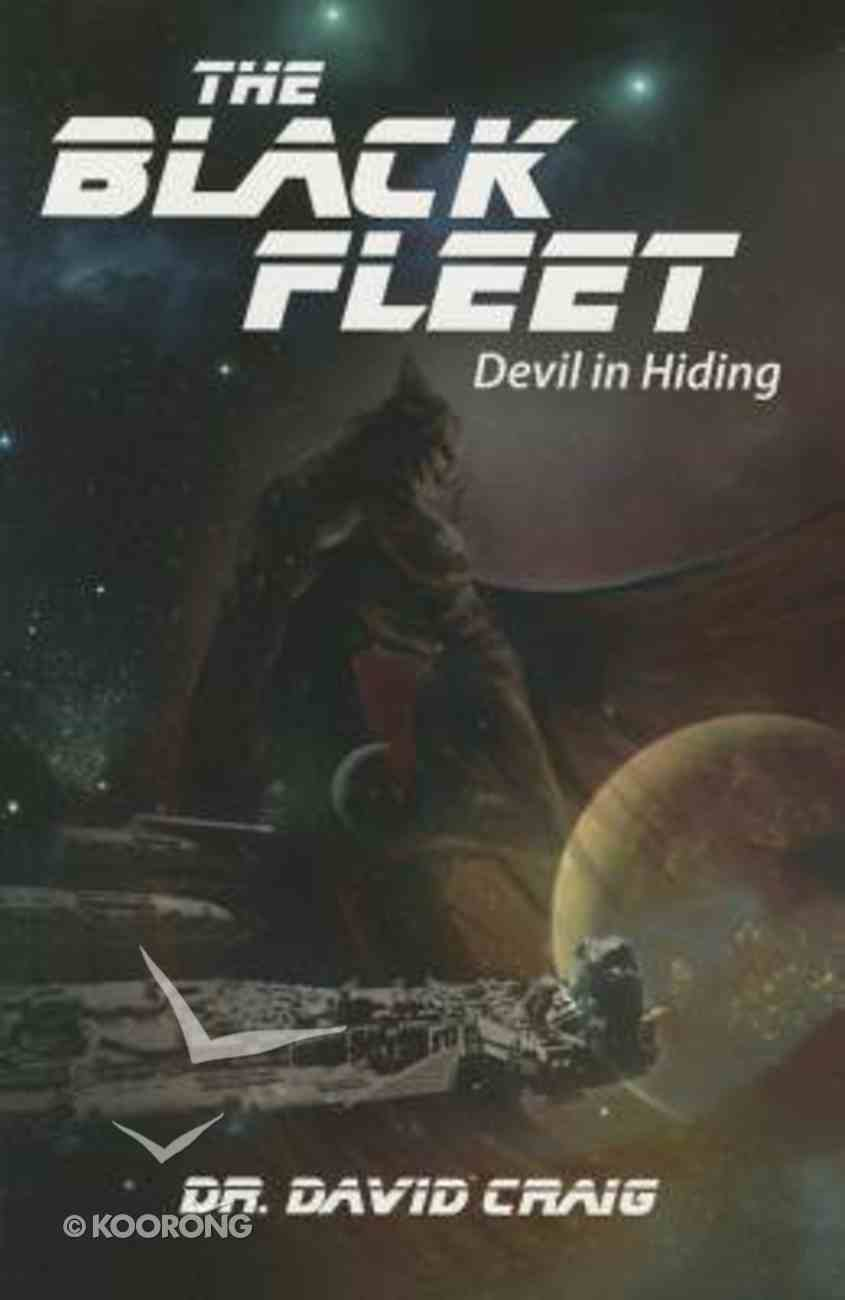 The Black Fleet Paperback