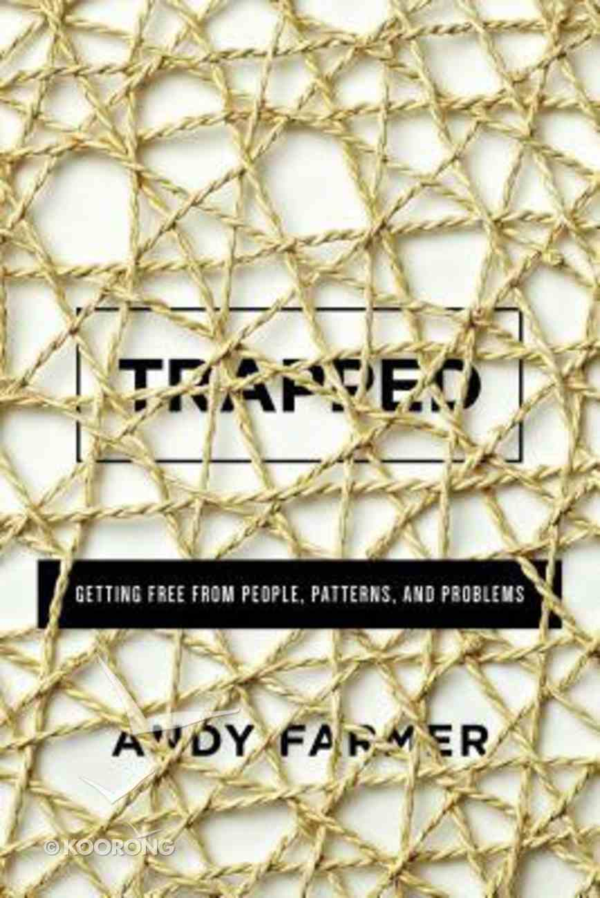 Trapped Paperback