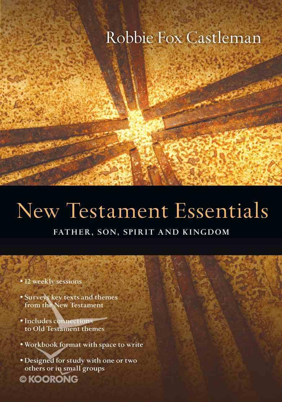 New Testament Essentials Paperback