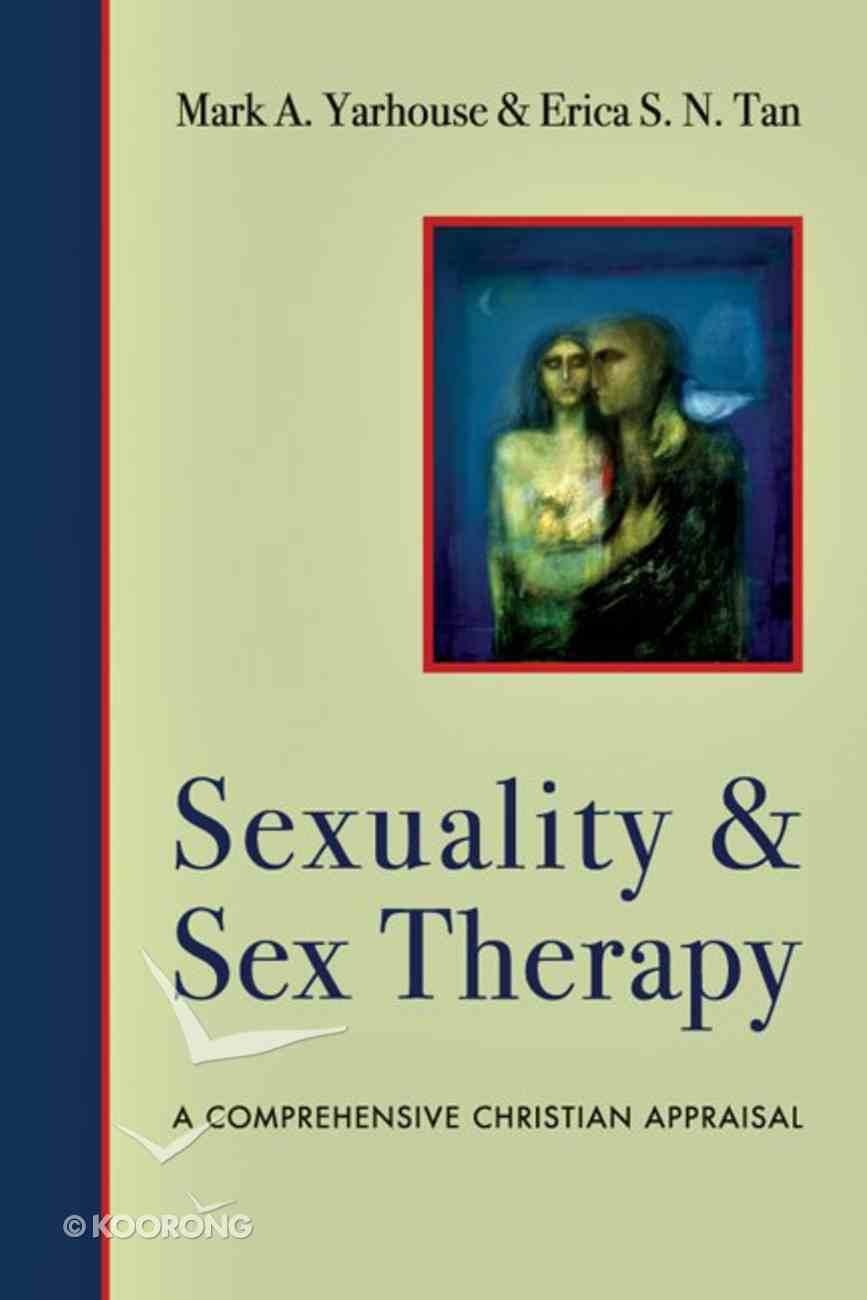 Sexuality and Sex Therapy Hardback