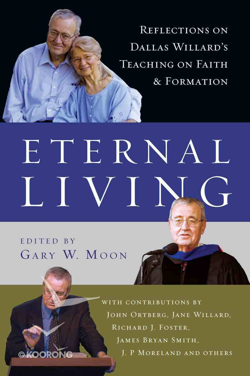 Eternal Living Hardback