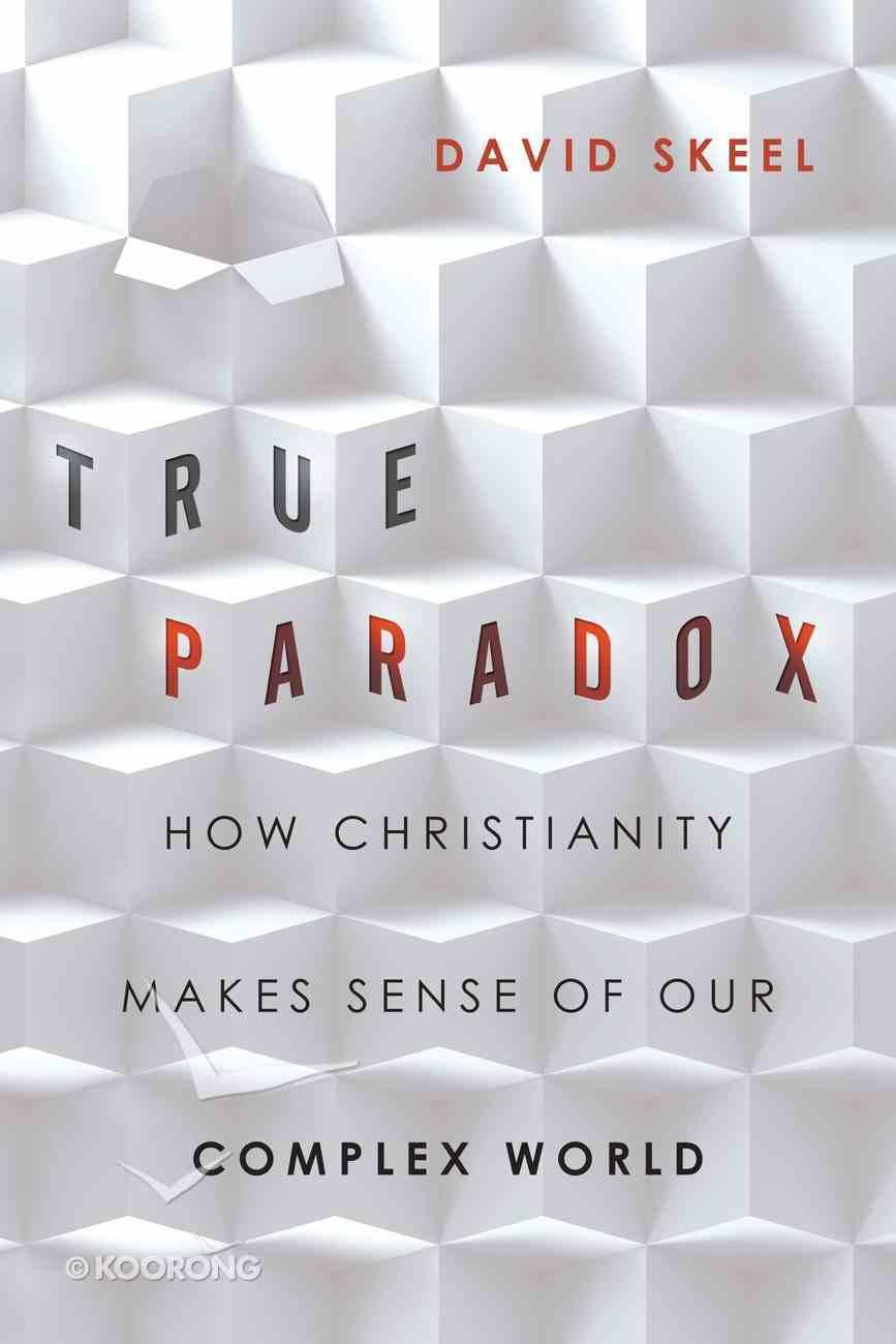 True Paradox Paperback