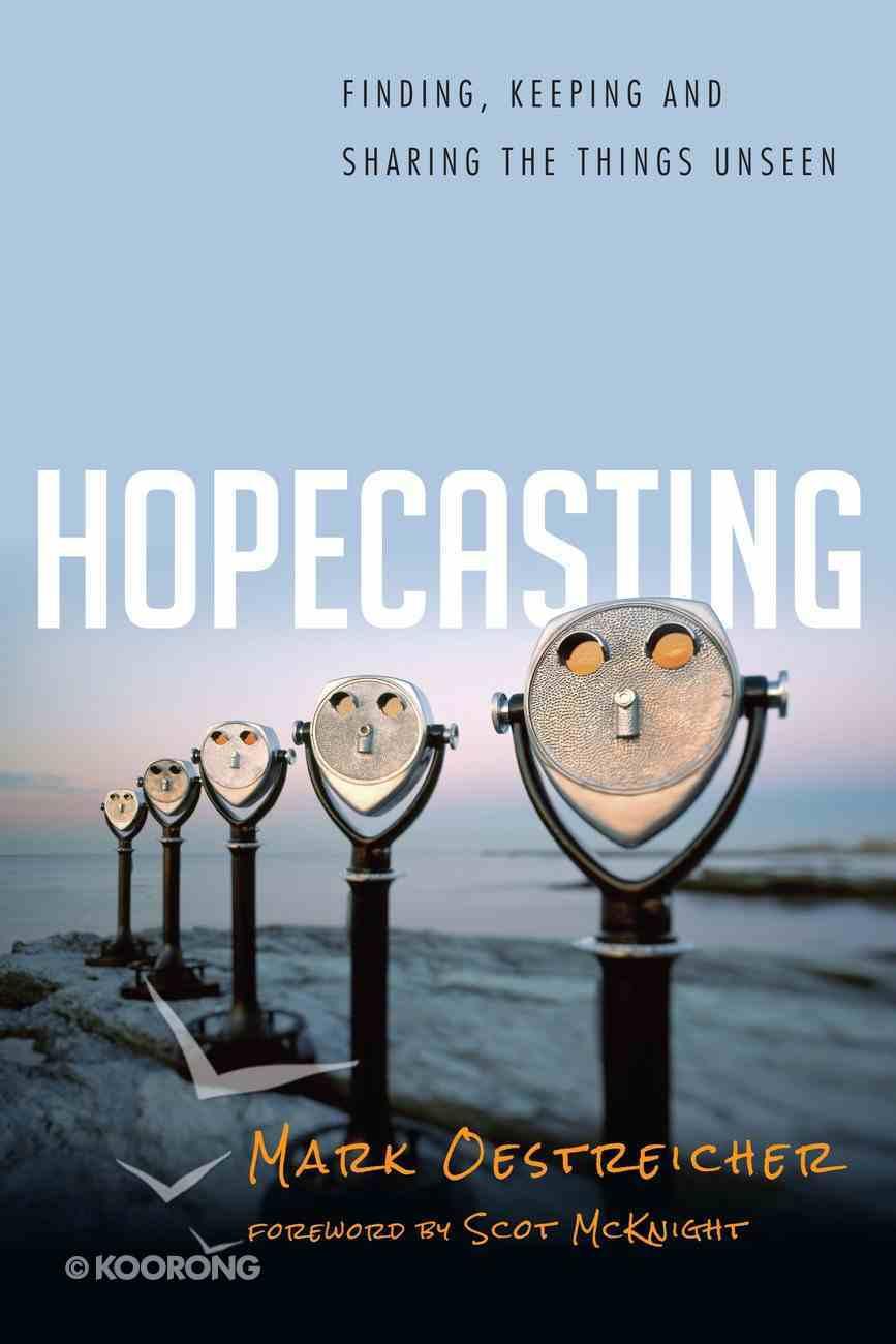 Hopecasting Paperback