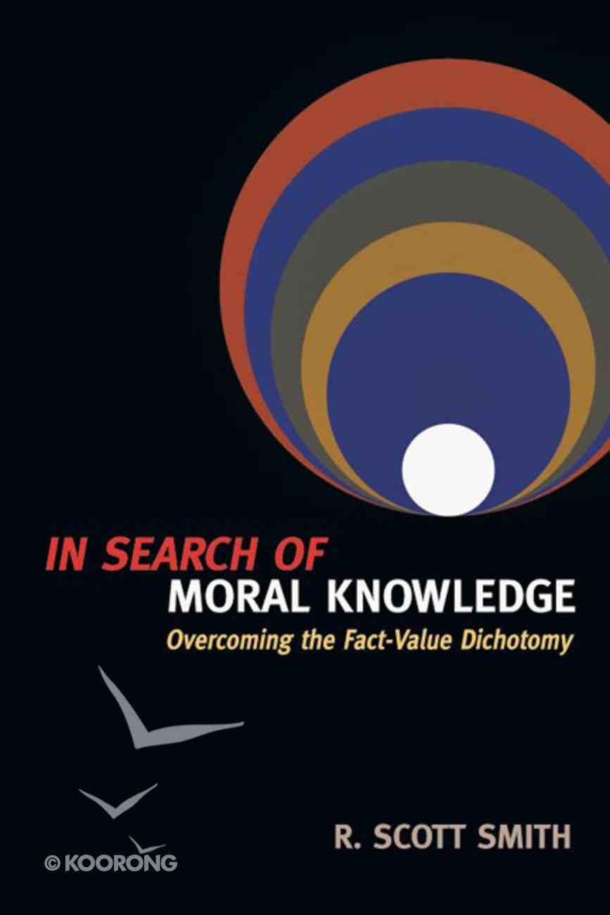 In Search of Moral Knowledge Paperback
